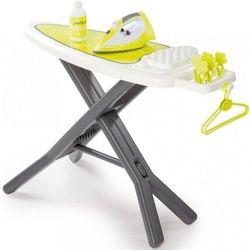 Zabawka SMOBY Deska do prasowania z żelazkiem Tefal
