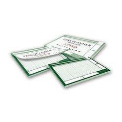 Planer na biurko Pigna 60 kartek