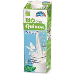 Napój Mleko Quinoa z Ryżem (Komosa Ryżowa) 1L - The Bridge - EKO HIT!