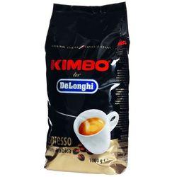 Kawa DE LONGHI Kimbo Arabica 1 kg