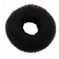 Wypełniacz do koków okrągły Big 11 cm - czarny