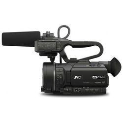 JVC GY-LS300 Dostawa GRATIS!
