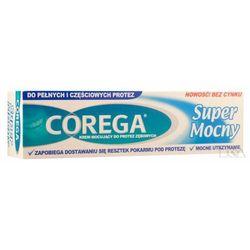 Corega Extra Strong Krem do Protez 40 g