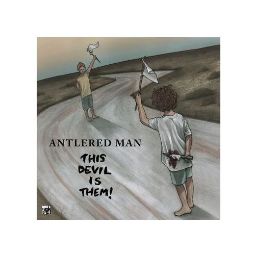 Antlered Man - This Devil Is Them !