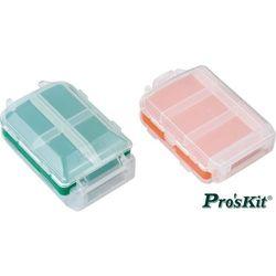 PROSKIT Pojemniki (organizery) na drobne elementy w zestawie 2 cz. SB-1007K