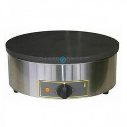 Naleśnikarka pojedyncza Roller Grill CFE400 - średnica płyty 400 mm (okrągła)