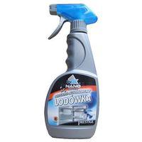 NANO PROTECT do czyszczenia lodówek blatów DR OK