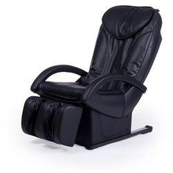 Fotel masujący Focus Medical czarny
