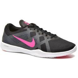 Buty sportowe Nike Wmns Nike Lunar Lux Tr Damskie Czarne 100 dni na zwrot lub wymianę