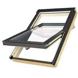 Okno dachowe FAKRO FTS U2 114x118