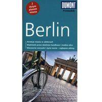 Berlin. Przewodnik Dumont Z Dużym Planem Miasta (opr. miękka)