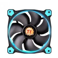 THERMALTAKE Riing 12 LED Blue 3 Pack (3x120mm, LNC, 1500 RPM) Retail/Box CL-F055-PL12BU-A