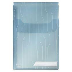 Folder ofertowy poszerzany Leitz CombiFile A4/3szt. 4727 niebieski