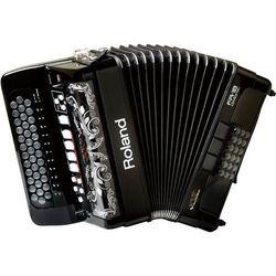 Roland FR 18 BK - cyfrowy akordeon diatoniczny