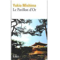 Le Pavillon d'Or - Wysyłka od 5,99 - kupuj w sprawdzonych księgarniach !!! (opr. miękka)