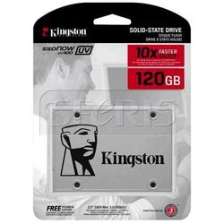 Dysk SSD Kingston SUV400S37/120G