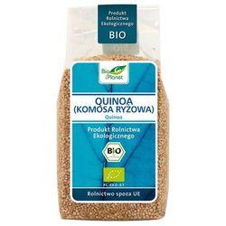 Bio Planet: quinoa biała (komosa ryżowa) BIO - 250 g