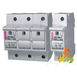 Rozłącznik izolacyjny STV D02 63A 1p+N ETI