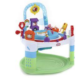 Little Tikes, Activity Center, centrum zabawy i nauki Darmowa dostawa do sklepów SMYK