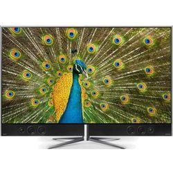 TV LED Thomson 55UA9806