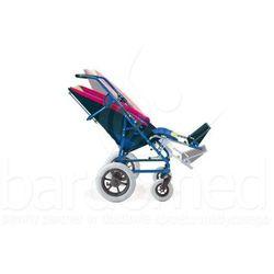 Wózek inwalidzki spacerowy Ormesa Obi roz. 2, 3, 4
