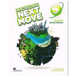 Macmillan Next Move Starter. Ćwiczenia (opr. miękka)