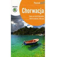 Chorwacja. Pascal GO! (opr. broszurowa)