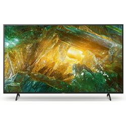 TV LED Sony KD-75XH8096