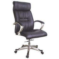 Fotel biurowy Q-082 czarny
