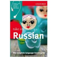 Oxford Take Off In Russian AUDIOBOOK