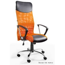 Fotel biurowy VIPER kolory