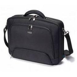 Torba dla laptopów DICOTA Multi PRO 13-15,6'' (D30850) Czarna