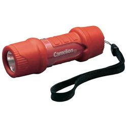 Latarka kieszonkowa Camelion Flashlight HP7011, 3 baterie AAA (w zestawie)