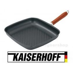 PATELNIA GRILLOWA KAISERHOFF KH-2139 INDUKCJA