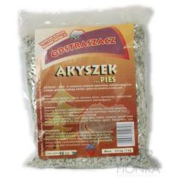 CERTECH Akyszek odstraszacz zewnetrzny dla psów granulat 500g