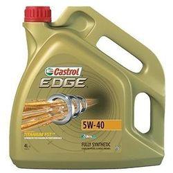 CASTROL EDGE 5W-40 C3 4L