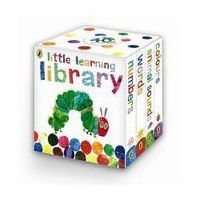 Very Hungry Caterpillar My first library