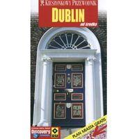 Przewodnik kieszonkowy Dublin od środka