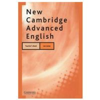 New Cambridge Advanced English Teacher's Book