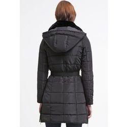 LA CITY Płaszcz zimowy noir