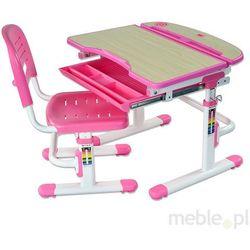 Biurko dziecięce Sorriso Pink