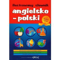 Ilustrowany słownik angielsko-polski (opr. broszurowa)