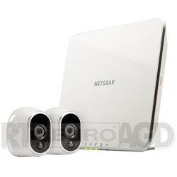 Netgear Arlo VMS3230 2 szt. - produkt w magazynie - szybka wysyłka!