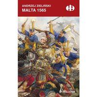 Malta 1565 - Wysyłka od 3,99 (opr. miękka)