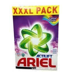ARIEL proszek do prania Actilift Color 100 prań