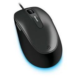 Mysz Microsoft Comfort Mouse 4500 Lochnes Grey (4FD-00024) Szara