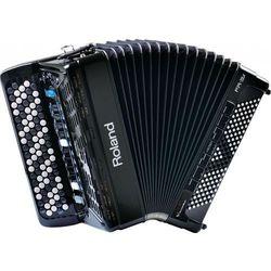 Roland FR 3X B BK - cyfrowy akordeon guzikowy