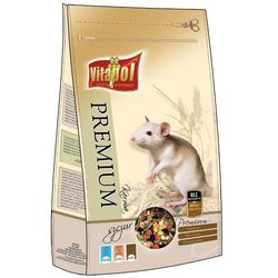 Vitapol Karma Premium dla Szczura 750g