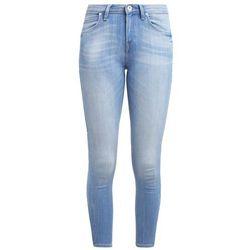 Lee SCARLETT CROPPED Jeans Skinny Fit beach blue