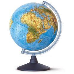 Elite globus podświetlany fizyczny, kula 20 cm Nova Rico